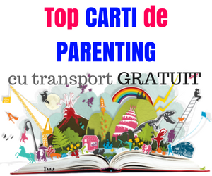CARTI DE PARENTING