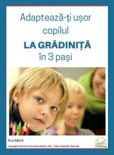 ebook gratuit parenting adaptarea la gardinita