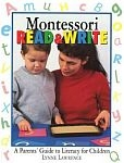 carti montessori read and write